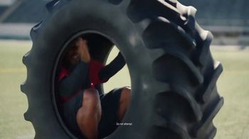 Subway TV Spot, 'Go Pro for Double the Protein' Featuring Marshawn Lynch - Thumbnail 3