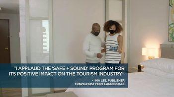 Hard Rock Hotels & Casinos TV Spot, 'Clean Team' - Thumbnail 7