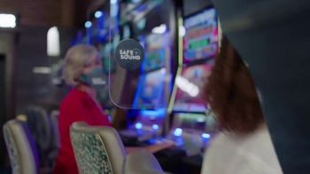 Hard Rock Hotels & Casinos TV Spot, 'Clean Team' - Thumbnail 8