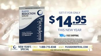 Plexaderm Skincare New Year's Special TV Spot, 'CEO: $14.95 Trial' - Thumbnail 1