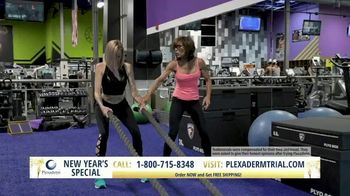 Plexaderm Skincare New Year's Special TV Spot, 'CEO: $14.95 Trial' - Thumbnail 4