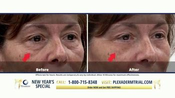 Plexaderm Skincare New Year's Special TV Spot, 'CEO: $14.95 Trial' - Thumbnail 5