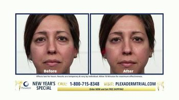 Plexaderm Skincare New Year's Special TV Spot, 'CEO: $14.95 Trial' - Thumbnail 6