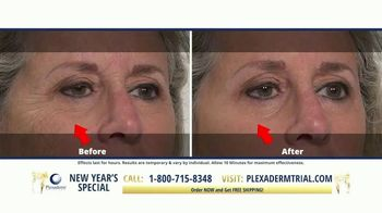 Plexaderm Skincare New Year's Special TV Spot, 'CEO: $14.95 Trial' - Thumbnail 7