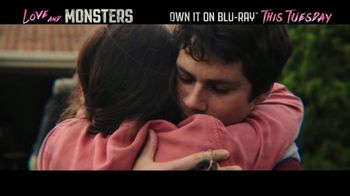 Love and Monsters Home Entertainment TV Spot - Thumbnail 2