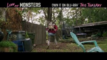 Love and Monsters Home Entertainment TV Spot - Thumbnail 6