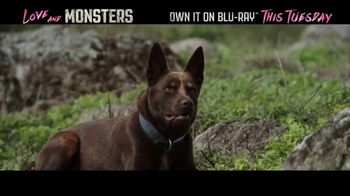 Love and Monsters Home Entertainment TV Spot - Thumbnail 7