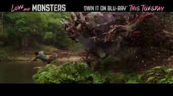 Love and Monsters Home Entertainment TV Spot - Thumbnail 8