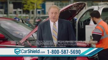 CarShield TV Spot, 'Time to Go Home' Featuring Chris Berman - Thumbnail 3