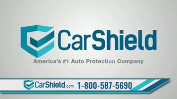 CarShield TV Spot, 'Time to Go Home' Featuring Chris Berman - Thumbnail 4