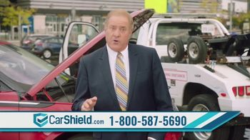 CarShield TV Spot, 'Time to Go Home' Featuring Chris Berman - Thumbnail 6
