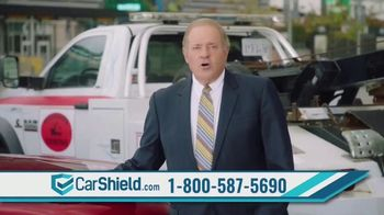 CarShield TV Spot, 'Time to Go Home' Featuring Chris Berman - Thumbnail 8