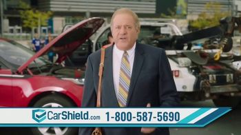 CarShield TV Spot, 'Time to Go Home' Featuring Chris Berman