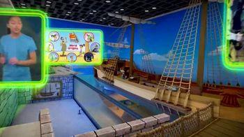 Adventure Academy TV Spot, 'Holly' - Thumbnail 8