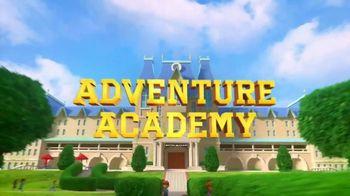 Adventure Academy TV Spot, 'Holly' - Thumbnail 3