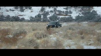 2021 Chevrolet Silverado Trail Boss TV Spot, 'Last Thing' [T1] - Thumbnail 1