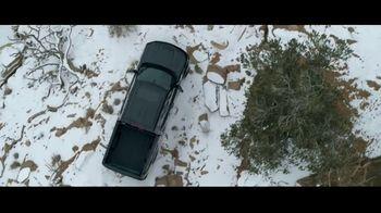 2021 Chevrolet Silverado Trail Boss TV Spot, 'Last Thing' [T1] - Thumbnail 6