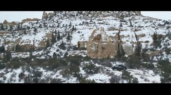 2021 Chevrolet Silverado Trail Boss TV Spot, 'Last Thing' [T1]