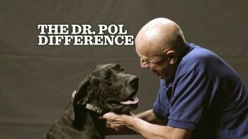 Dr. Pol Pet Foods TV Spot, 'The Dr. Pol Difference' - Thumbnail 3