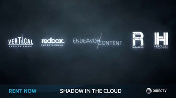 DIRECTV Cinema TV Spot, 'Shadow in the Cloud' - Thumbnail 2