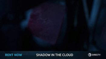 DIRECTV Cinema TV Spot, 'Shadow in the Cloud' - Thumbnail 3