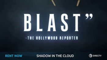 DIRECTV Cinema TV Spot, 'Shadow in the Cloud' - Thumbnail 5