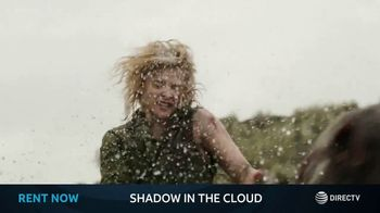 DIRECTV Cinema TV Spot, 'Shadow in the Cloud'
