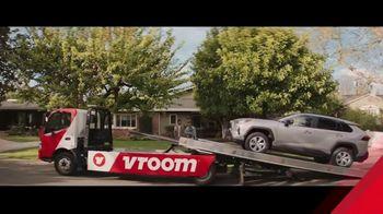 Vroom.com TV Spot, 'Blindfold' - Thumbnail 10