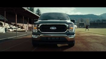 2021 Ford F-150 TV Spot, 'Never Not Working' [T1] - Thumbnail 1