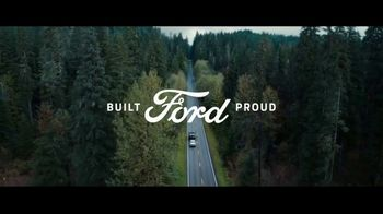 2021 Ford F-150 TV Spot, 'Never Not Working' [T1] - Thumbnail 8