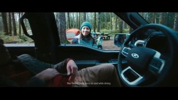 2021 Ford F-150 TV Spot, 'Never Not Working' [T1] - Thumbnail 4