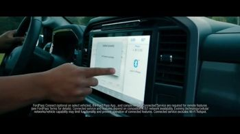 2021 Ford F-150 TV Spot, 'Never Not Working' [T1] - Thumbnail 5