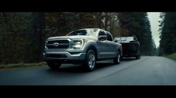 2021 Ford F-150 TV Spot, 'Never Not Working' [T1] - Thumbnail 7