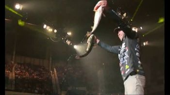 2021 Bassmaster Classic TV Spot, 'Will Roger's Memorial Center'