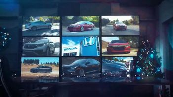 Happy Honda Days Sales Event TV Spot, 'Holiday Clearance: Nothing Due at Signing' [T2] - Thumbnail 3