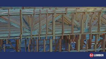 84 Lumber TV Spot, '84 Lumber Services' - Thumbnail 3