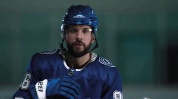 Bauer Hockey TV Spot, \'BeSUPREME: Kucherov Ice Sculpture\' Featuring Nikita Kucherov