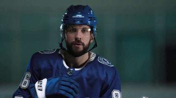 Bauer Hockey TV Spot, 'BeSUPREME: Kucherov Ice Sculpture' Featuring Nikita Kucherov