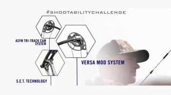 Elite Archery TV Spot, 'Elite Challenge' - Thumbnail 6