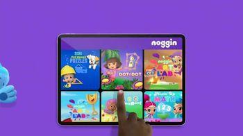 Noggin TV Spot, 'Premium Learning Service: $0.99 per Month' - 20 commercial airings