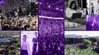 Grand Canyon University TV Spot, 'We All Have a Purpose' - Thumbnail 8