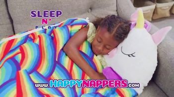 Happy Nappers TV Spot, 'Lower Price When You Get More: Digital Storybook'