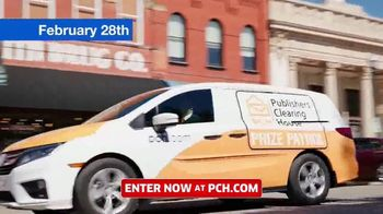 Publishers Clearing House TV Spot, 'Real People: $5,000 a Week for Life' Featuring Marie Osmond - Thumbnail 4
