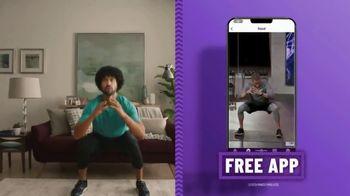 Planet Fitness TV Spot, 'Break Free: $0 Enrollment, $10 a Month' - Thumbnail 7