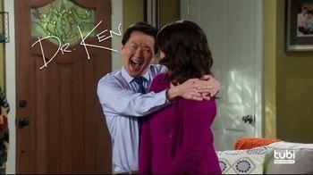 Tubi TV Spot, 'Stream Ken Jeong' - 133 commercial airings