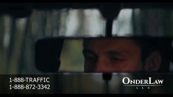 Onder Law Firm TV Spot, 'Serious Auto Accident: Commercial Vehicles' - Thumbnail 5