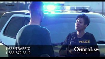 Onder Law Firm TV Spot, 'Serious Auto Accident: Commercial Vehicles' - Thumbnail 8