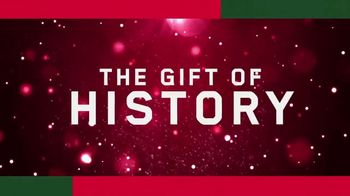 History Vault TV Spot, 'The Ultimate History Gift' - Thumbnail 10