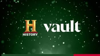 History Vault TV Spot, 'The Ultimate History Gift' - Thumbnail 3
