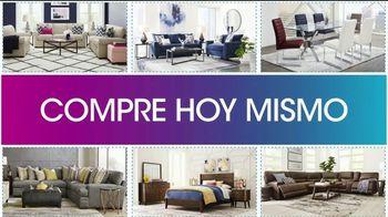 Rooms to Go Cupones de Bono de Año Nuevo TV Spot, 'Por tres días' [Spanish] - Thumbnail 3